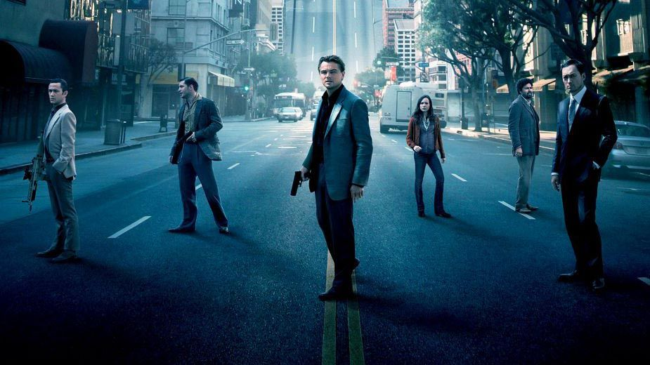 Waiting for Tenet? Watch Inception again – it's still amazing