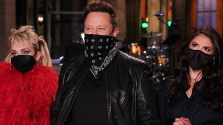 Elon Musk on Saturday Night Live