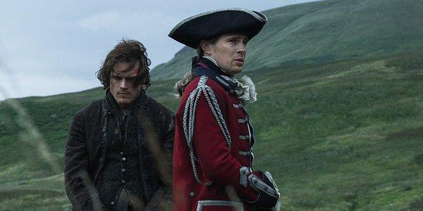 outlander season 3 jamie lord john grey