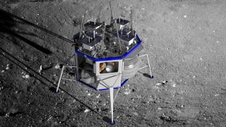 Moon FARSIDE: Lunar Astronomy Proposal Takes Aim at Cosmic Dark Ages and Exoplanets