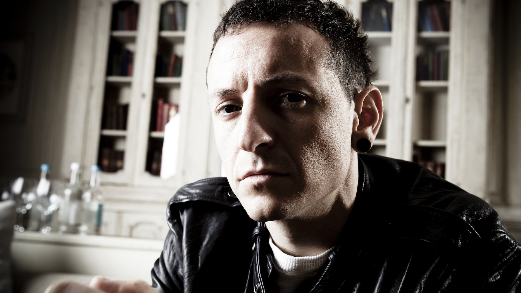 Thinking Out Loud: Chester Bennington on drugs, success and