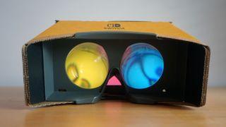 Nintendo Labo VR Kit: VR Goggles