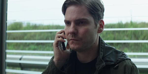 Could Zemo Return To The MCU? Here's What Daniel Bruhl Thinks