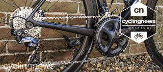 How to fit a bike chain