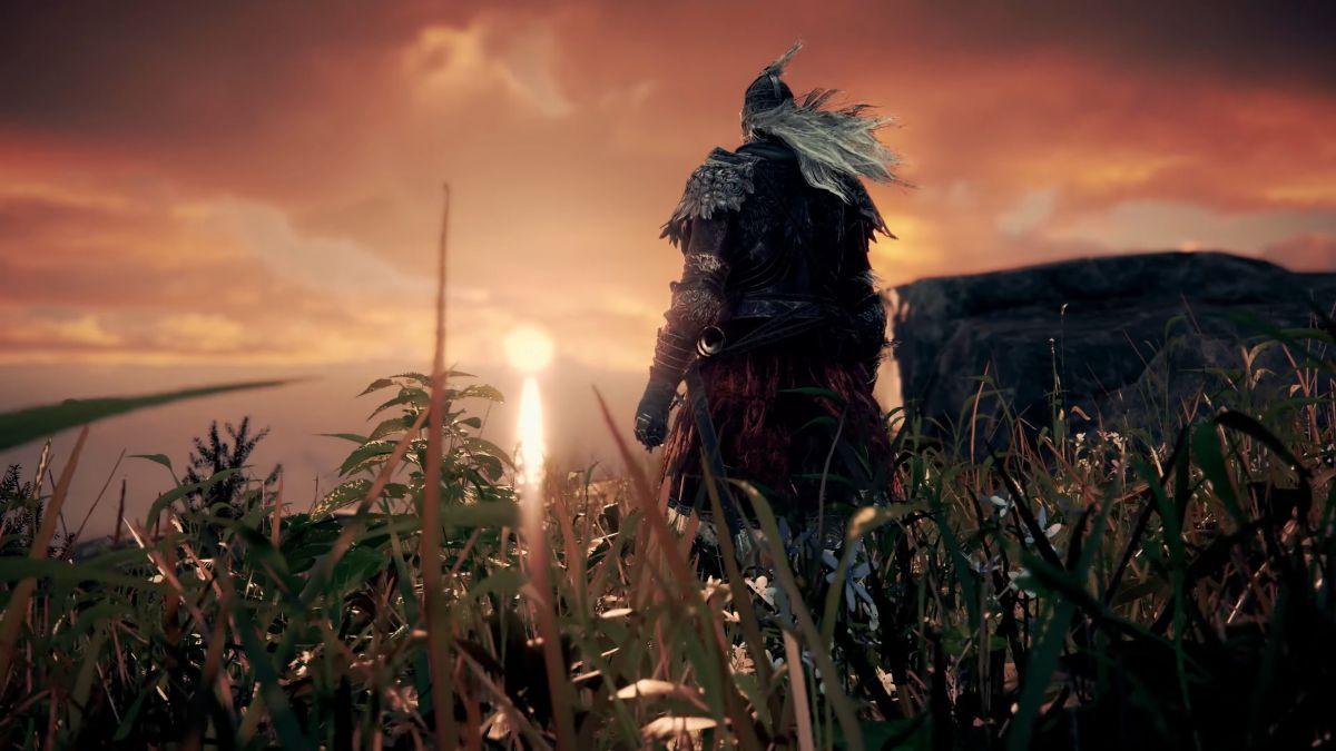Elden Ring looks exactly like Dark Souls, but what looks better than Dark Souls?