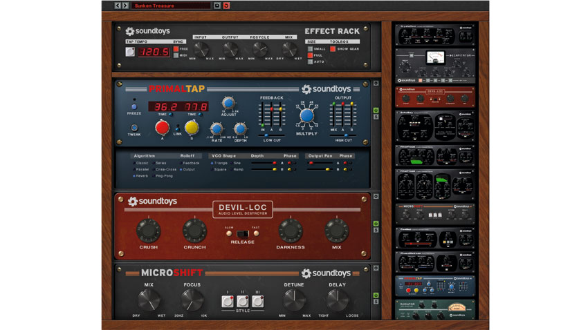 8 must-have VST/AU multi-effect plugins you need in your DAW | MusicRadar