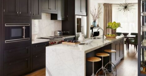 Grey kitchen ideas for timeless, classic schemes