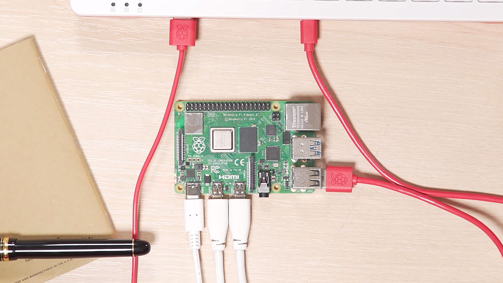 Raspberry Pi admits it screwed up the USB-C port on the newest model | PC Gamer