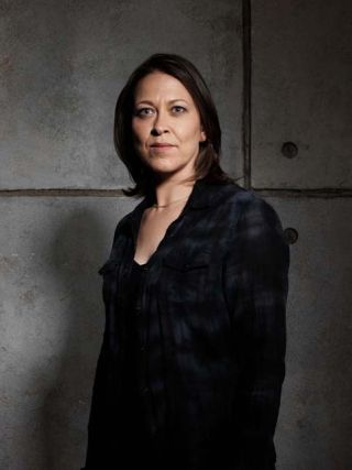Spooks' Nicola: 'Harry and Ruth are complicated'