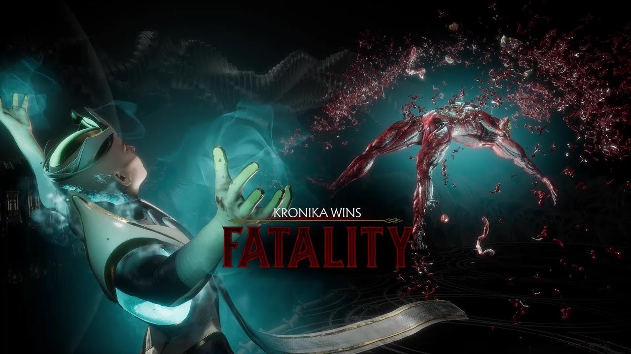 The 10 goriest Mortal Kombat 11 fatalities and how to pull them off