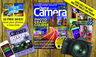 DCam 238 new issue bundle image