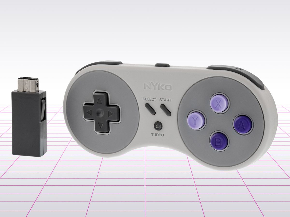 7 SNES Classic Accessories That Make the Console Better