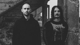 Bell witch promo pic 2017