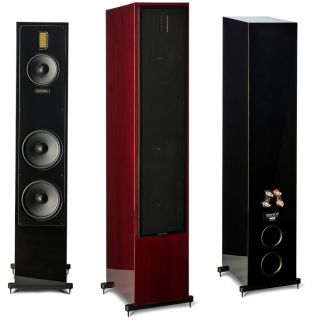 MartinLogan Expands Motion Speaker Series With Three New Models