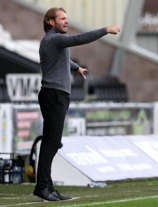 St Mirren v Heart of Midlothian – cinch Premiership – The SMiSA Stadium