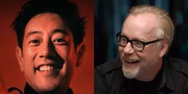 Mythbusters' Adam Savage Reflects On Grant Imahara's Death More Than A Year Later