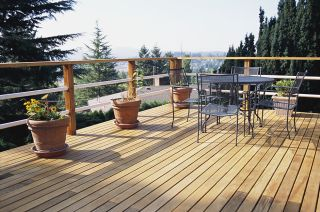 Best decking paint guide