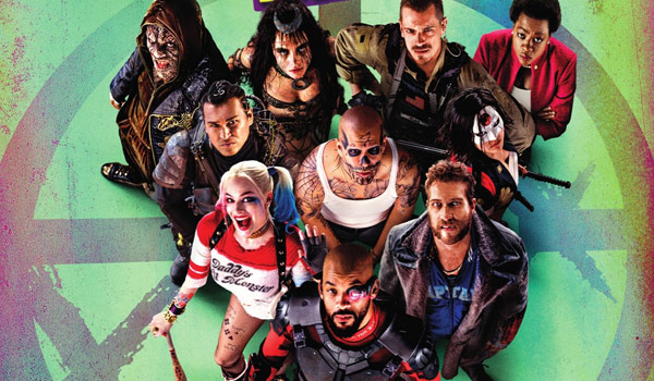 suicide squad extended cut Blu-ray and DVD