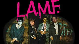 LAMF - Live at the Bowery Electric