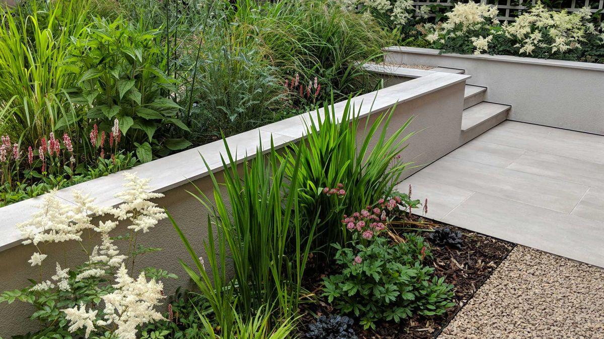 Modern garden border ideas for stylish outdoor spaces