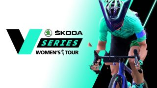 SKODA V-SERIES Women's Tour