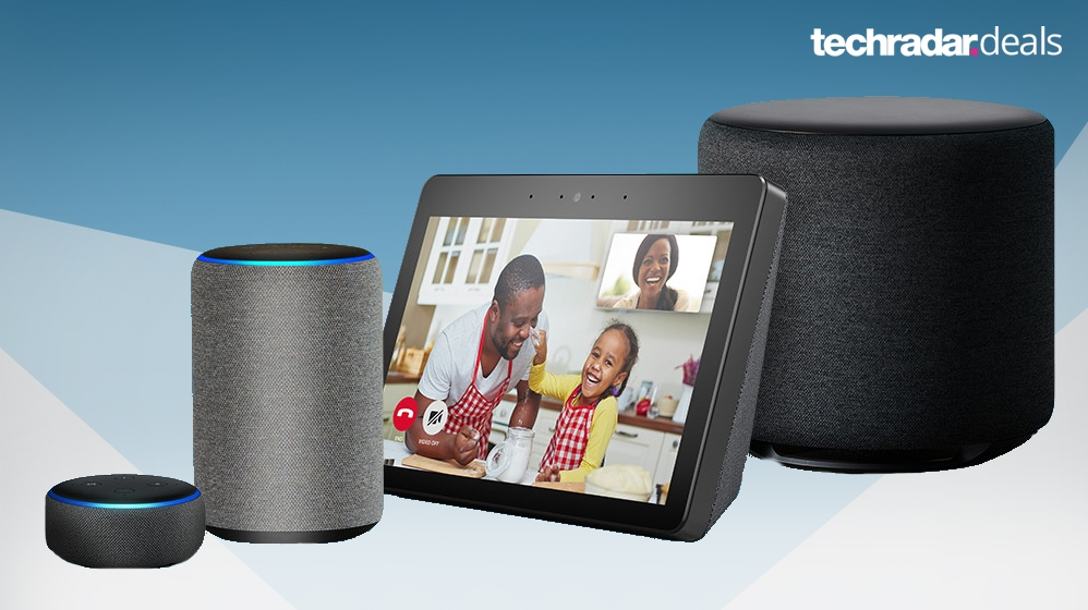Amazon AU Father's Day sale slashes prices on Kindle, Echo and Fire TV devices