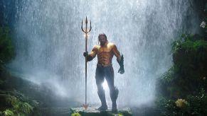 James Wan Explains How Aquaman Influenced Malignant