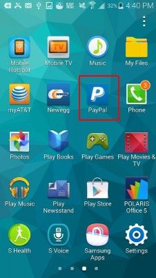 How to Delete Apps on Your Samsung Galaxy S5 - Samsung