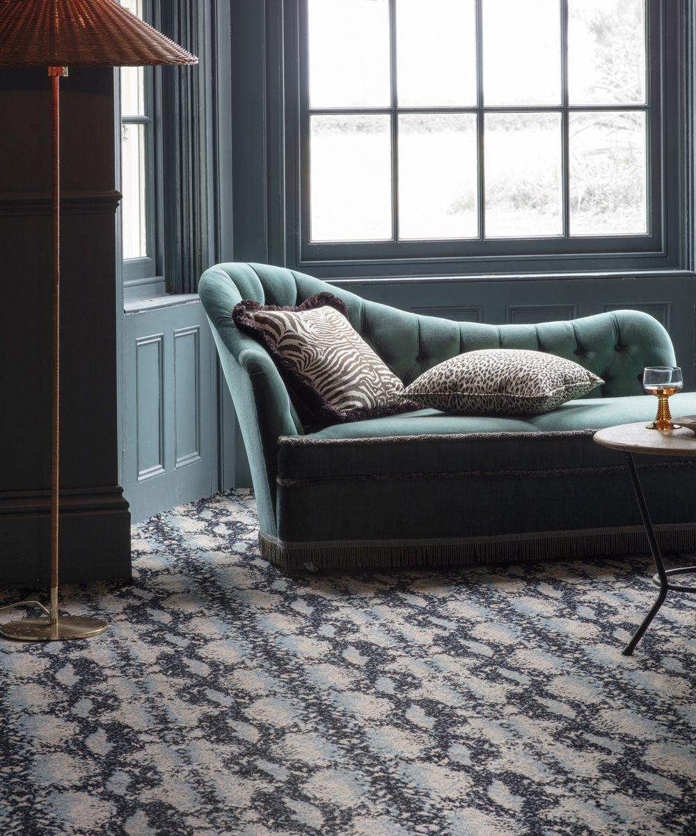 Carpet Trends 2021 The Stylish New Looks For Fabulous Floors Homes Gardens