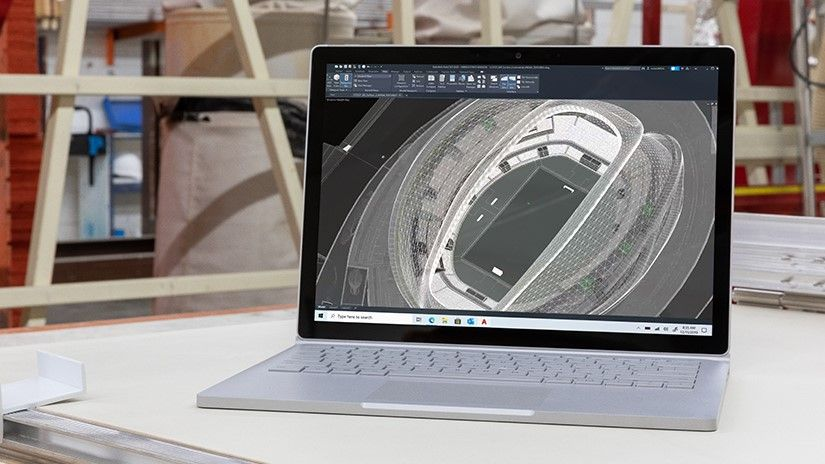 Microsoft Launches Surface Book 3