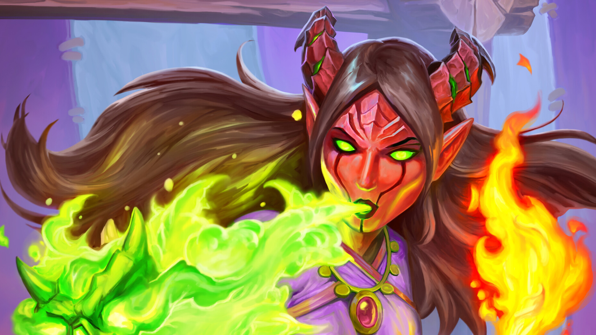 Hearthstone's latest expansion goes live with queue errors and Classic pack bugs