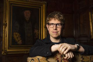 Josh Widdicombe discovers more about his family history.