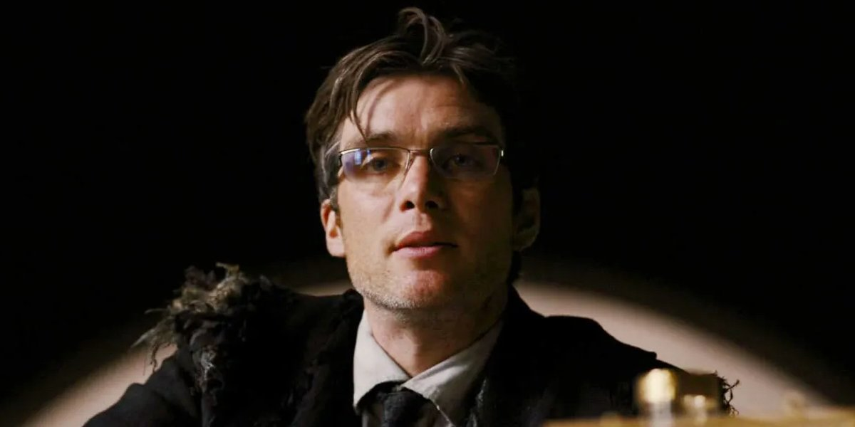 5 Marvel Characters Cillian Murphy Would Be Perfect To Play