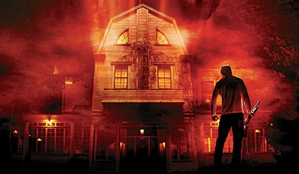The Amityville Horror Get Out