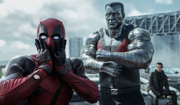 30 Funniest Deadpool Quotes - CINEMABLEND