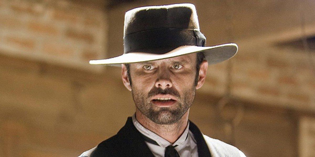 Walton Goggins as Billy Clash in Django Unchained