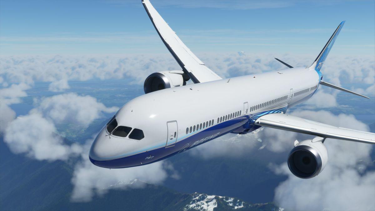 C7Rq84AtDWGhxAGfoLBPC9 1200 80 Twitch plays Microsoft Flight Simulator, lands plane safely null