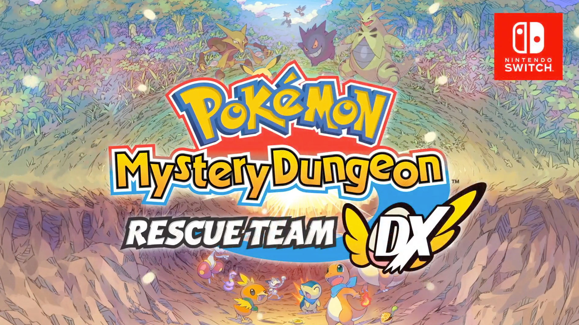 Image result for pokemon mystery dungeon rescue team