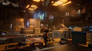 Conquer the Multiverse with these 4 Ratchet & Clank: Rift Apart tips & tricks