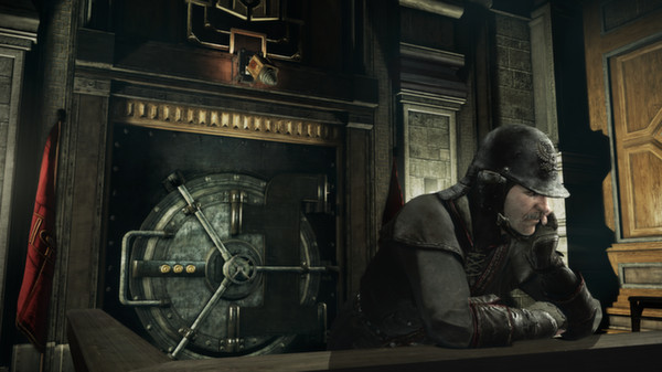 Thief 4 System Requirements Announced For PC #30357