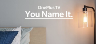 OnePlus TV models announced