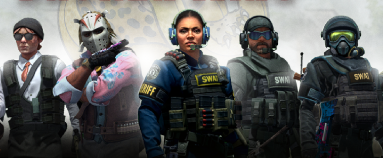 Counter-Strike: Global Offensive opens up premier matchmaking for all