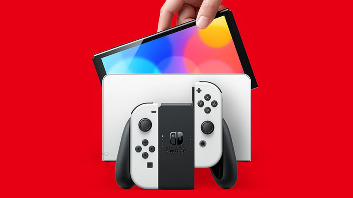 New Nintendo Switch controller could be on the horizon