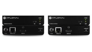 Atlona Shipping HDR-Capable 4K HDMI-over-HDBaseT Extender