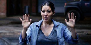 Tasha Zapata Blindspot NBC