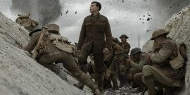 1917 Ending: What Happened, And The True Meaning Of Sam Mendes' Film