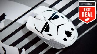 Save over 30% on Razer deals, including an awesome Stormtrooper mouse for $40