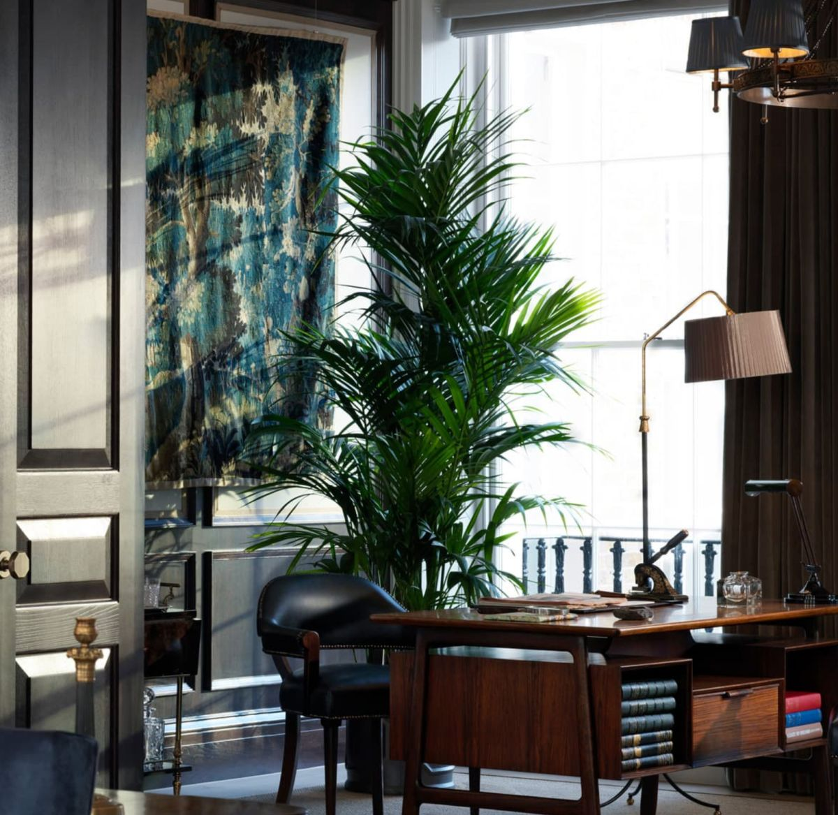 10 smart air purifying plants perfect for your home office