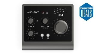 Best Audient iD4 MKII deals April 2021: find the best prices on an ace budget audio interface