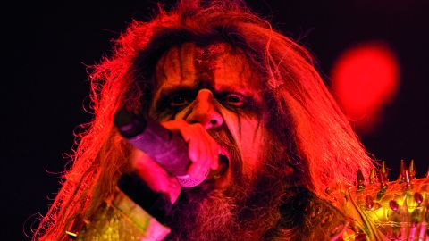 Art for Ozzfest/ Knotfest live at Glen Helen Amphitheater, San Bernardino